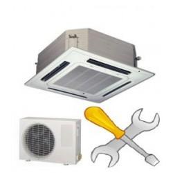 Instalare si service cu materiale si scule de calitate!